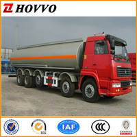 HOWO 6*4 Heavy Oil Tanker Truck Price Dimension for Oil Delievery for Sale