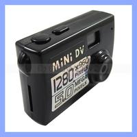 Smallest HD Digital Camera Mini DV Sport Action Camera Memory Up To 16GB