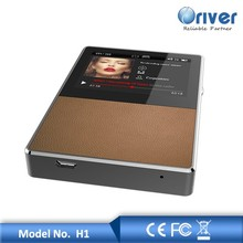 Portable Mp3 Music Player Support Radio FM Sport Mp3 Reading 4G Memory Reproductor mp3 Hifi Player Drop Shipping
