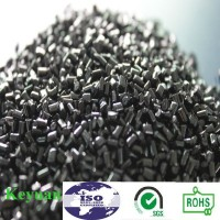 Recycled polycarbonate pc gf10 modified granules