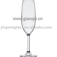 champagne flutes glass