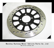 Motorcycle Front Left Brake Disc Rotor For kawasaki From China Time left: 10h left