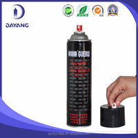 GUERQI 901 spray glue adhesive for pvc