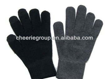 New Fashion finger Screen Touch Gloves