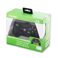 Wholesale wired mini gamepad for ps, wired joystick, wired game console