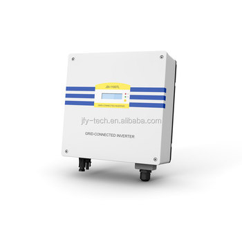 1100W JSI Series Single-Phase String On Grid Solar Inverter