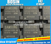 Flash Memory IC S3C6410XH-66 ic chips
