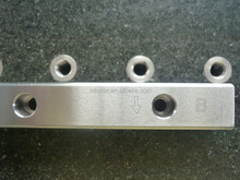 20mm Linear Guide marked direction exported to Vietnam
