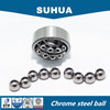 G100 18mm chrome steel ball for machinery industrial supplier