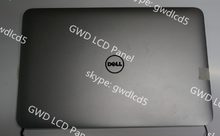 XPS 13 Screen (Full Display Assembly) with Brand Logo and Outter Shell Grade A Quality