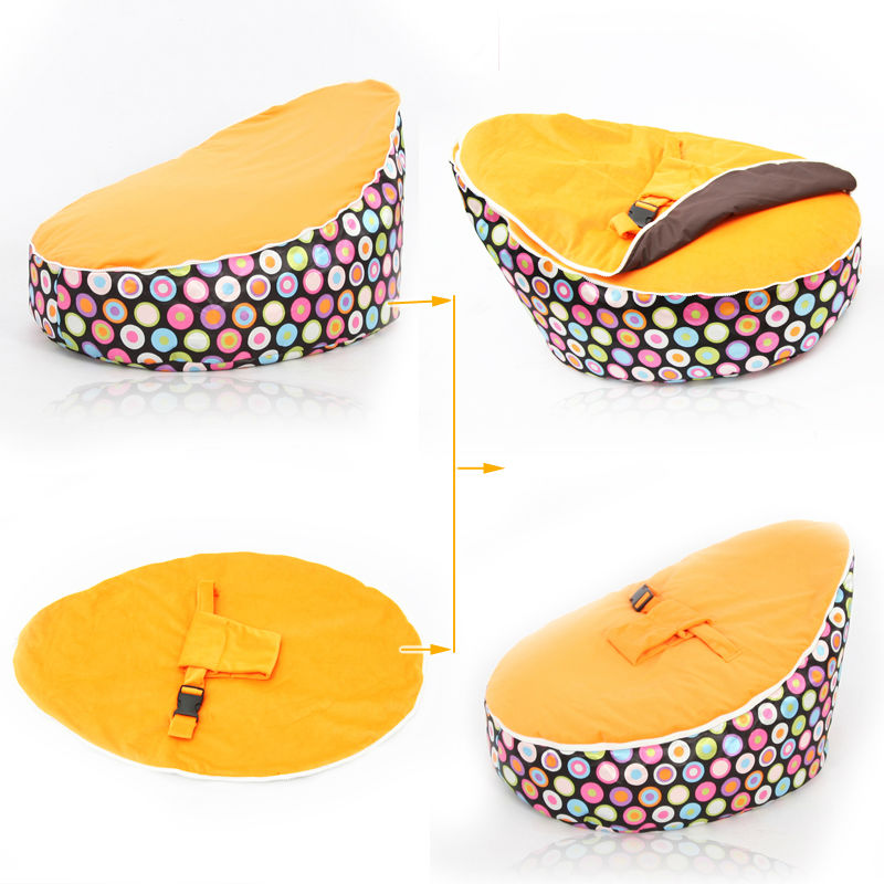 several colors for option baby bean bag bunk beds for kids, baby beanbag furniture
