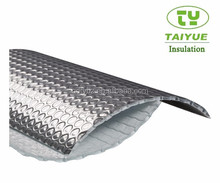 High quality and Eco-friendly aluminum reflective cooler insulation material