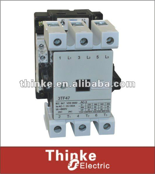 3TF 46 AC CONTACTOR