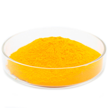 Iron oxide yellow pigment powder for brick with good price