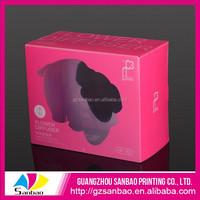Hot Sales Oem Recycle Material PVC Cute Sex Toys Gift Packaging Boxes Free Samples Wholesale Alibaba China