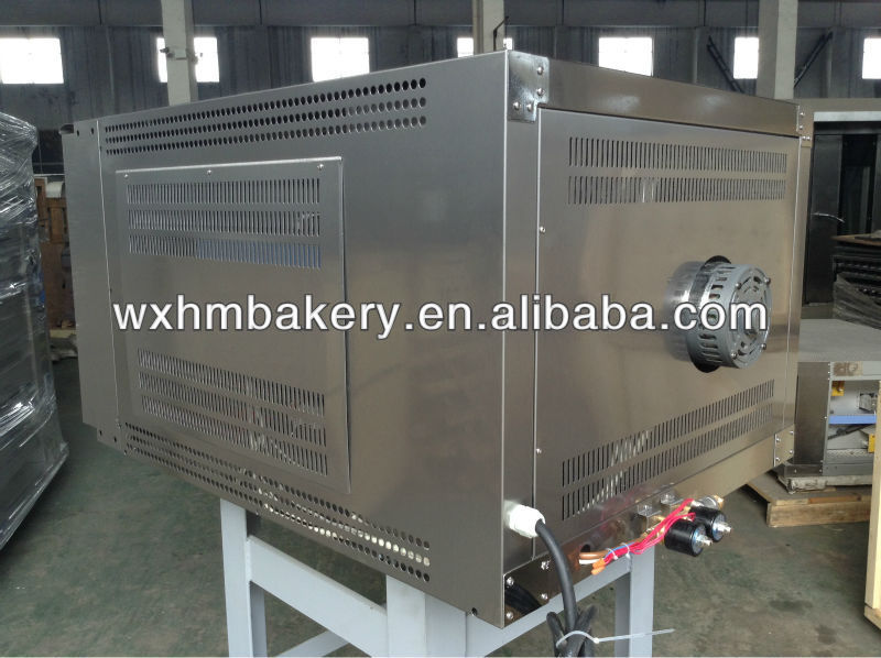 electric bakery convection oven
