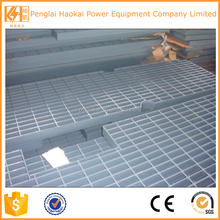 High quality low price steel grates and drains