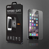 Factory supplier mobile accessories tempered glass screen protector for apple iphone 6 6plus