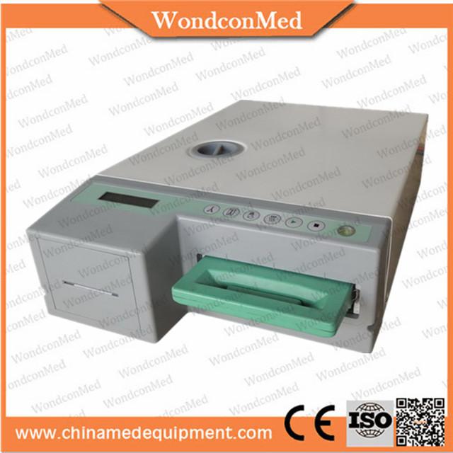Fashionable hot sale dental cassette steam sterilizer 18l