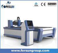 CNC fiber laser metal cutting machine price/fiber laser 2000W cutting machine