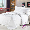 Hotel linen size full, queen, twin, king 100% cotton white