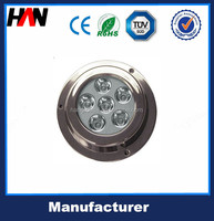 316 stainless steel IP68 high power Sinking Fishing light