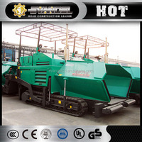 XCMG Asphalt cement Concrete road pavers RP756
