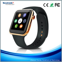 A9 Smartwatch Bluetooth Smart Watch MTK 2502 For Iphone & Samsung Android Phone