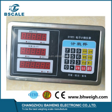 CE Approval Electronic Scale Indicator with Printer Counting Indicator with Printer Label Printer Scale