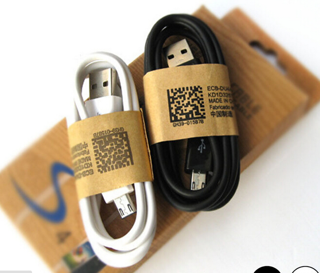 Top Quality For Samsung Micro USB Data Charger <strong>Cable</strong> For android phone CB02