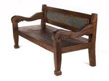 indonesian teak day beds