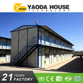 Hydraulic prefab warehouse design