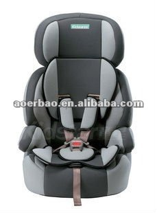 Luxury Baby Car Seat