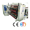 Stretch Film Slitter Amp Rewinder Machine
