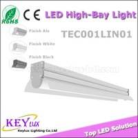 Keylux farm/tunel/food factory/Car parking/Supermarket IP40 led linear light,led light
