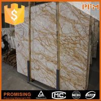 latest hot sale cheap well polished potoro marble slabs