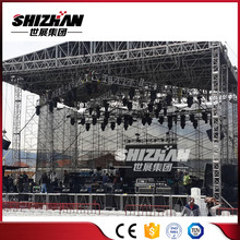 Aluminum DJ lighting truss/DJ truss stand on sale