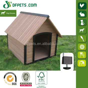 DFPETS DFD3021 Wooden Animal Cage For Dog