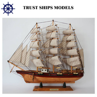 Historial sailboat model for sale from China