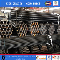 carbon steel seamless pipe tee