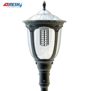 China Factory led solar landscape lighting garden light with high quality