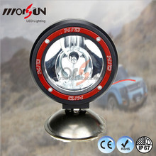 H3 4 inch round motorcycle HID work light,HID work light/hid xenon work light