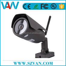 IP67 Outdoor eRobot IR WiFi IP Bullet camera
