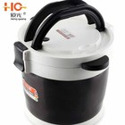 Stainless steel energy saving magic cooker pot/cookware (newest 6th generation)