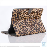 Fashion Design For Apple iPad Air 2 Cases Leopard Style