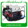golf cart rear seat kit for top OEM brand
