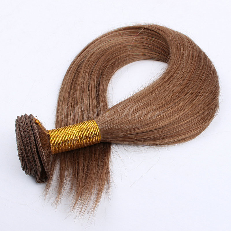 Top Quality hair side effects of hair extensions Remy Human Hair
