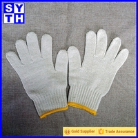 safety products personal protective equipment hand gloves for construction work
