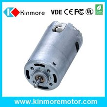 Competitive price DC blender motor in high quality