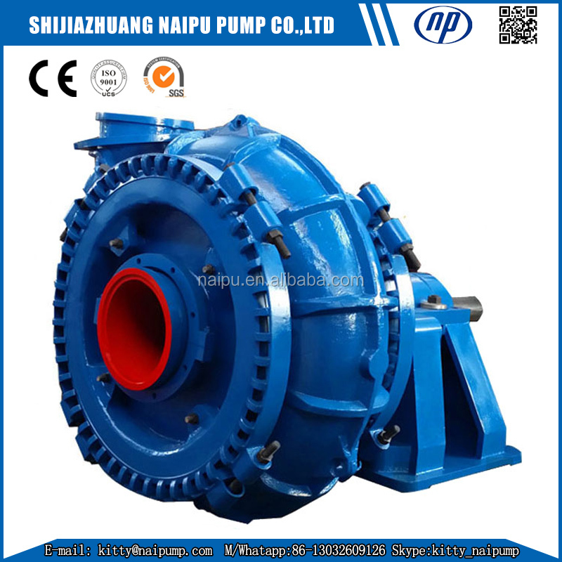 Factory CE ISO Proved Sand Pump Ship